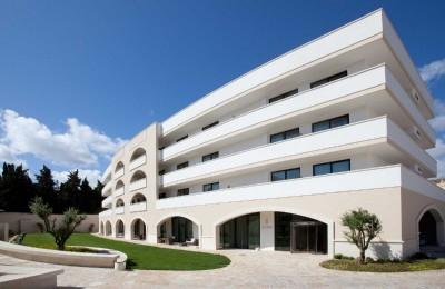 Hotel SPA a Otranto