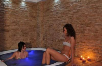Hotel & SPA a Porto Cesareo