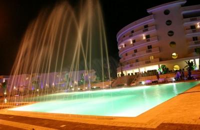 Hotel & SPA a Maruggio