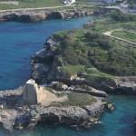 città fortificata di Roca Vecchia