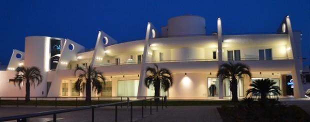 Hotel SPA a Tricase