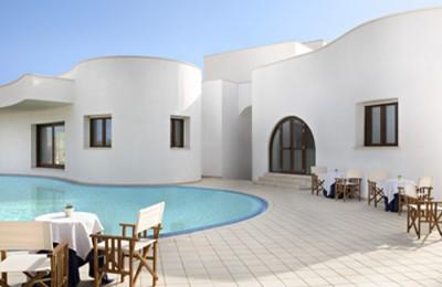 Resort & SPA a Polignano a Mare