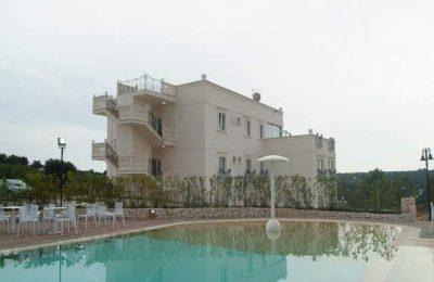 Hotel SPA Valle D Itria