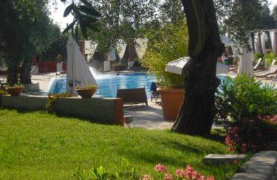 Hotel a Rodi Garganico